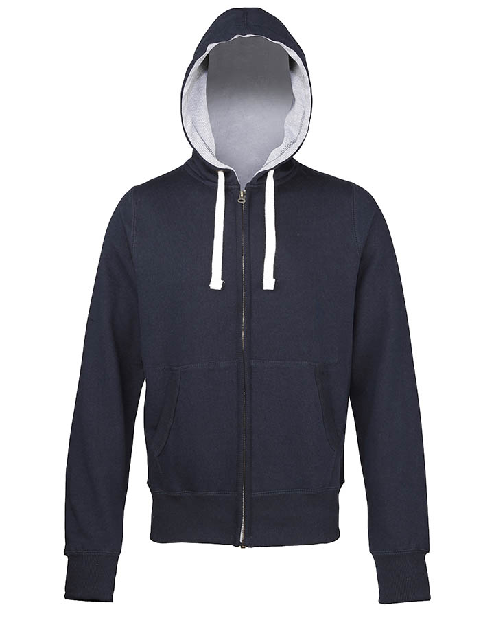 Sweatshirt zippé Epais