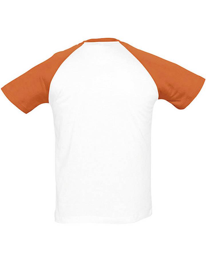 T-shirt Baseball