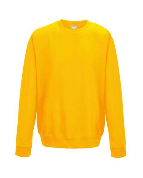 Sweatshirt Col Rond Classique